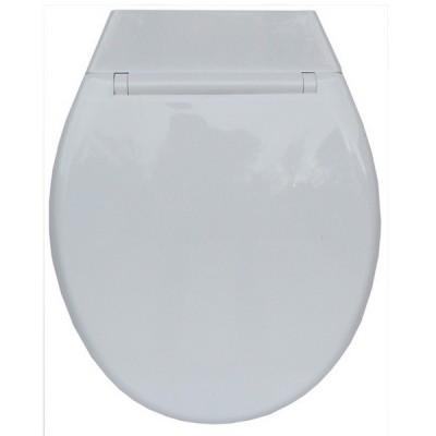 Haron Meriton Link Toilet Seat White TS217