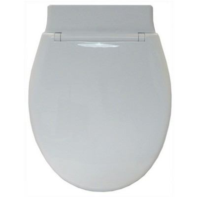 Haron Carnival Link Toilet Seat White TS260