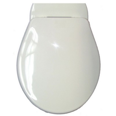Haron Linx Link Toilet Seat Slow Close Hinge White TS820