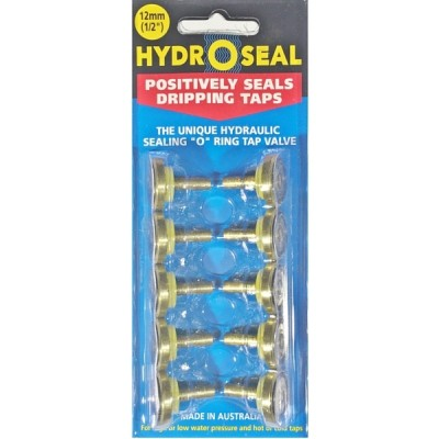 hydroseal tap seat replacement kit instructions
