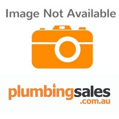 Ewing Pasadena Washing Machine Taps Chrome TPA45 (PAIR)