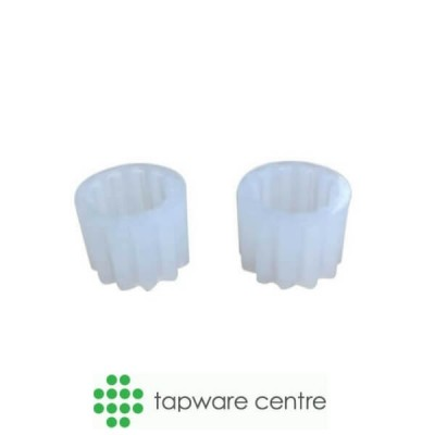 Irwell Fiore Tap Handle Thermal Barriers Splined