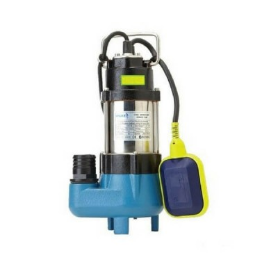 Maxijet Hyjet HV180 Submersible Water Pump Cast with Float Switch 32mm 180W 133Lpm
