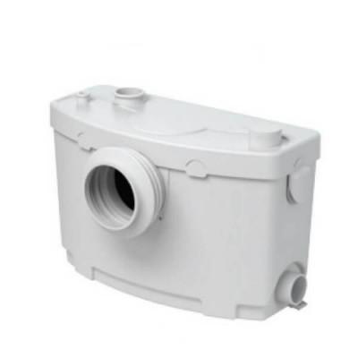 Motorsan 2 Toilet Macerator Pump Residential
