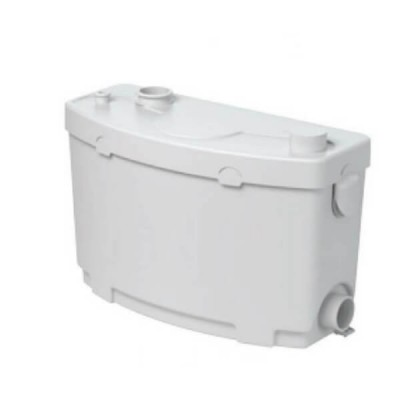 Motorsan 3 Grey Water Waste Pump Residential