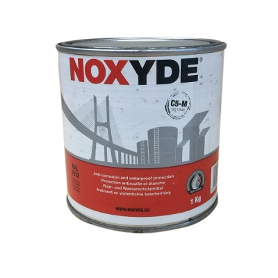 1 Kg Noxyde Waterproofing Gravel Grey RAL7032