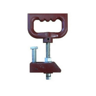Pit Cover Lid Short Lifting Handle