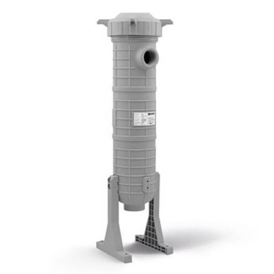 Puretec CBH50 Big Bertha Bag Water Filter Housing High Flow
