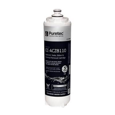 Puretec CC-ACZ8110 5 Micron Compatible Water Filter Cartridge
