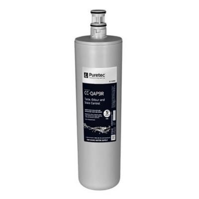 "Puretec CC-QAP9R 1 Micron Compatible Water Filter Cartridge 13-1/2"""