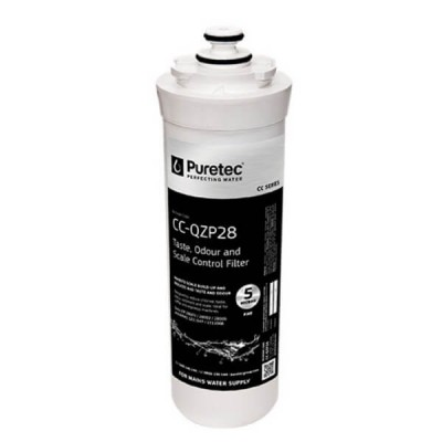 Puretec CC-QZP28 5 Micron Compatible Water Filter Cartridge 10""
