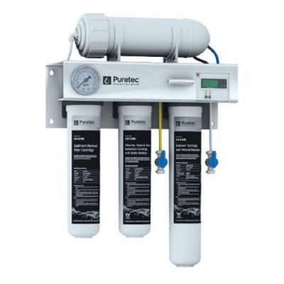 Puretec CO-RO3 Food Service Water Filter Reverse Osmosis