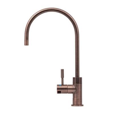 Puretec DFU260 Antique Rose Gold Designer Water Filter Faucet