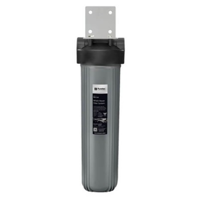Puretec EM1-110 Whole House Rain & Mains Water Filter System