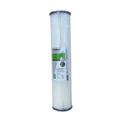 Puretec PL05MP2 Pleated Sediment Water Filter Cartridge