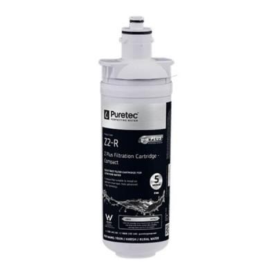 Puretec Puremix Z2-R Bathroom Filter Cartridge 1 Micron Quick Twist