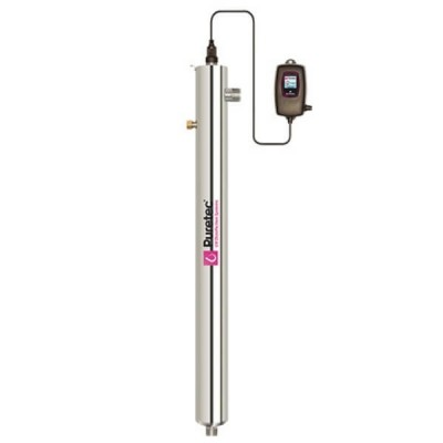 Puretec RI-17KA Commercial Ultraviolet Water Treatment System