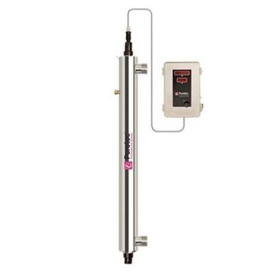 Puretec RI-37K Industrial Ultraviolet Water Treatment System