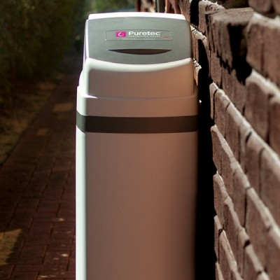 Puretec SOL30-E1 Softrol Water Softening System
