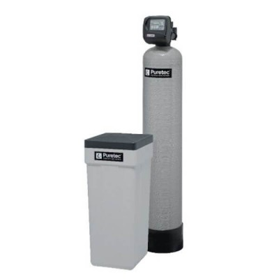 Puretec SOL60-E1 Automatic Commercial Water Softener
