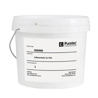 Puretec SS5000 SoftenerSafe Cleaning Powder 5 Litre Pail