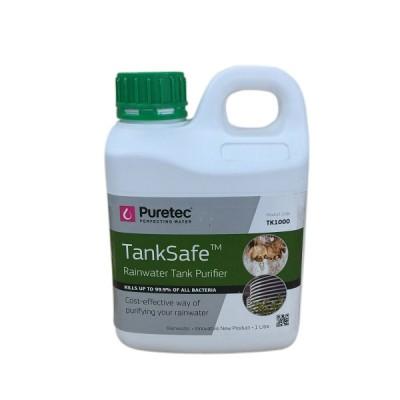 Puretec Tanksafe 1 Litre Rainwater Purifier TK1000