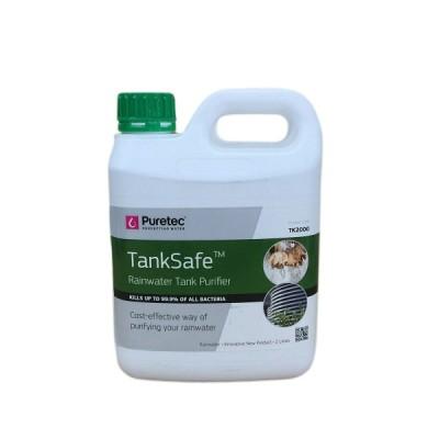 Puretec Tanksafe 2 Litre Rainwater Purifier TK2000