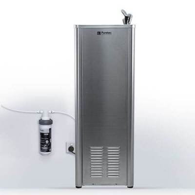 Puretec D30E 30Lph Water Chiller Drinking Fountain External Filter - Bubbler