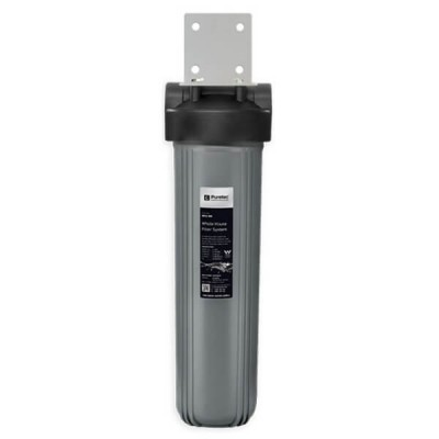 Puretec WH1-60 Whole House MaxiPlus Single Water Filter System