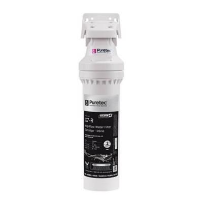 Puretec X7 Puremix Inline Undersink Water Filter System 1 Micron