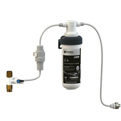 Puretec Z1-MW-K Mains Water Quick Twist Filter System Kit
