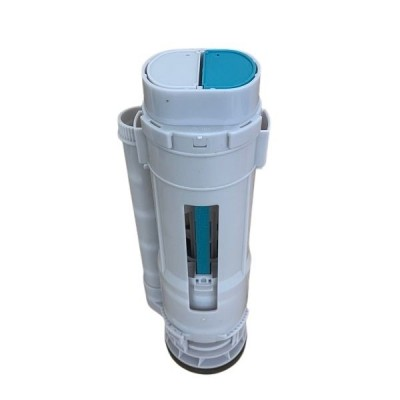 R&T Dual Flush Toilet Cistern Outlet Valve
