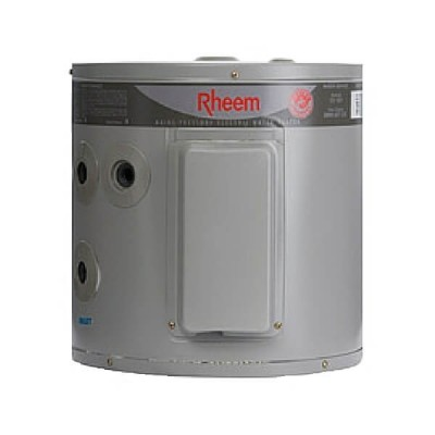 Rheem 25 Litre Electric Storage Hot Water System Plug In 2.4Kw 111025G5P 7 Year