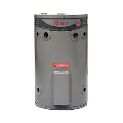 Rheem 50 Litre Electric Storage Hot Water System Plug In 2.4Kw 191050G5P