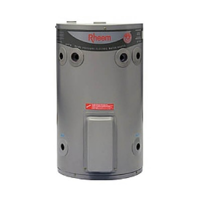 Rheem 50 Litre Electric Storage Hot Water System Plug In 2.4Kw 191050G5P 7 Year
