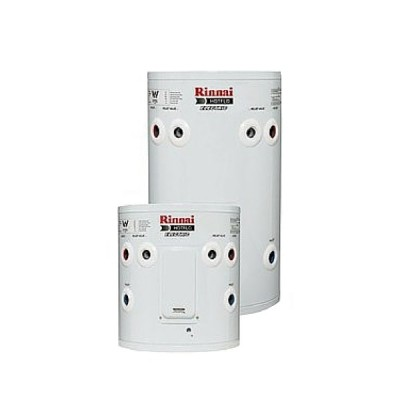 Rinnai Hotflo 50 Litre Electric Hot Water System 2.4Kw Plug In EHF50S24P