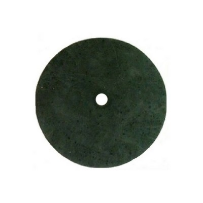 Rubber Plunger Disc Only 100mm