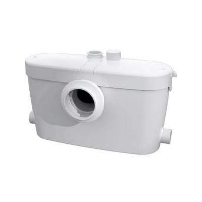 Saniflo Saniaccess 3 Toilet Macerator Pump SA81