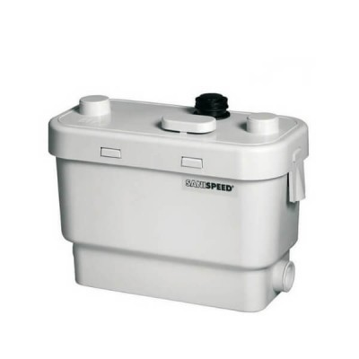 Saniflo Sanispeed Grey Water Waste Pump SA101 Commercial
