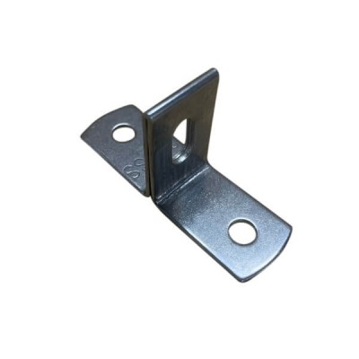 Stand Off Tee Bracket Stainless Steel 316