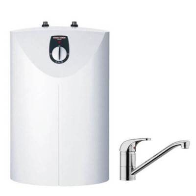 Stiebel Eltron SNU5SMES Vented Water Heater With Sink Mixer