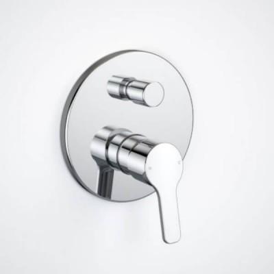 Stylus Flame Bath Shower Mixer Diverter 634005C