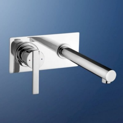 Stylus Yukon Wall Bath Mixer 872213C