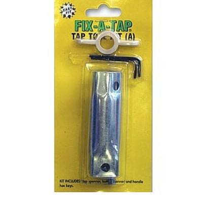 Tap Spanner A Fixatap 208781