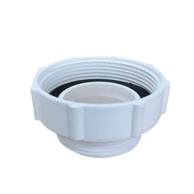 Trap Adaptor PVC 50mm Female BSP X 40mm Male BSP 16554