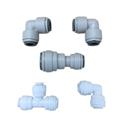 Zip 90377 Fittings Kit CM-EM