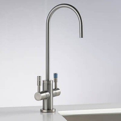 Zip CT1003-1 ChillTap CS Chilled and Sparkling Filtered