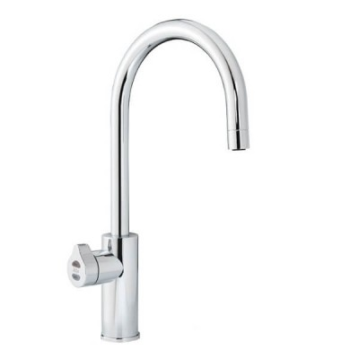 Zip HT2760 HydroTap Arc BCS 100 & 75 Cup Boiling Chilled Sparkling Chrome Commercial