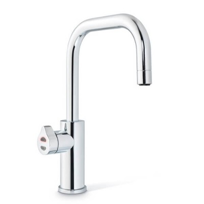 Zip HT3760 HydroTap Cube BCS 100 & 75 Cup Boiling Chilled Sparkling Chrome Commercial
