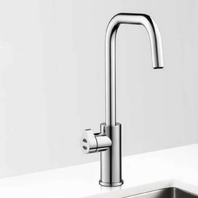 ZIP HT3783 HydroTap G4 Cube BCS Boiling Chilled Sparkling Filtered Chrome Residential